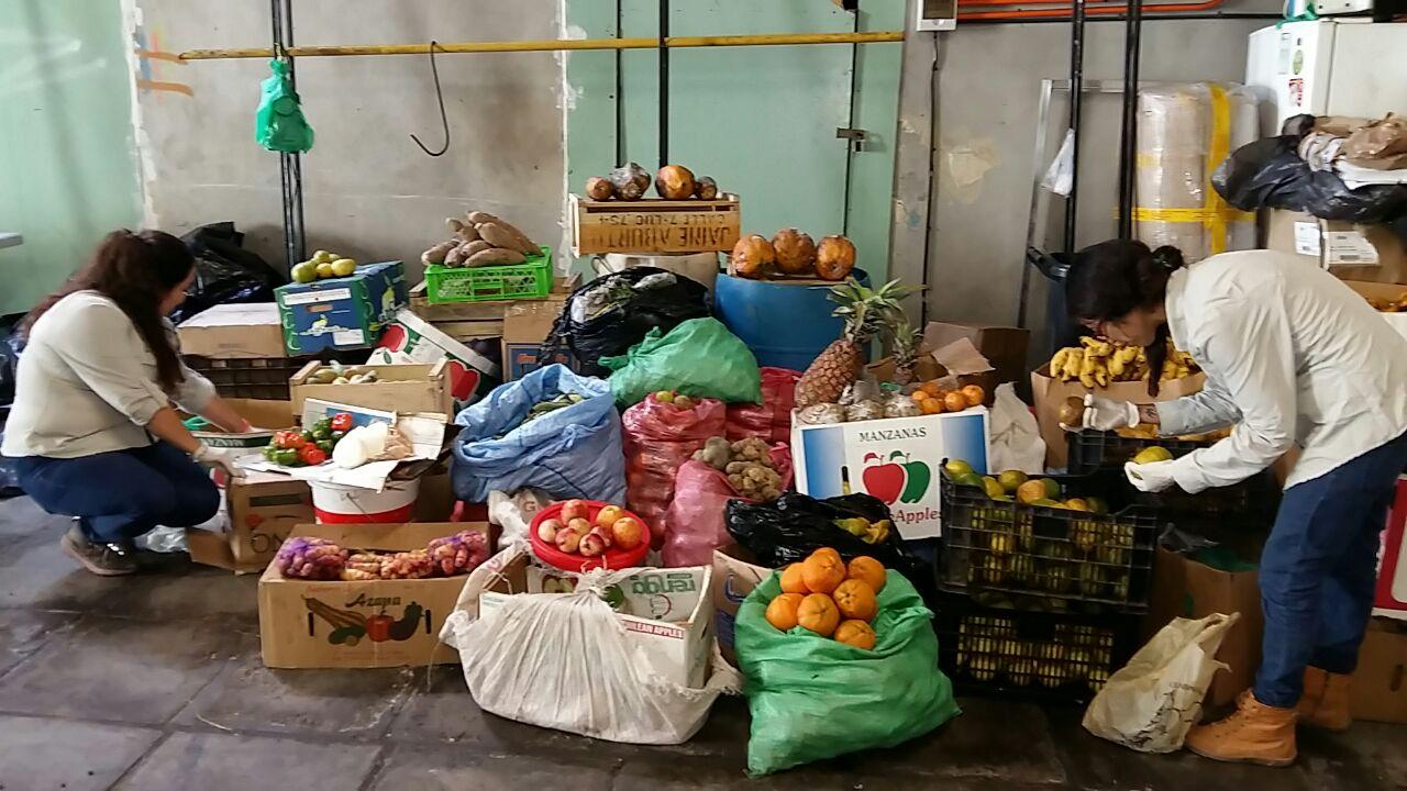 Photo of SAG de Tarapacá suma 9 toneladas de productos  decomisados en lo que va del año