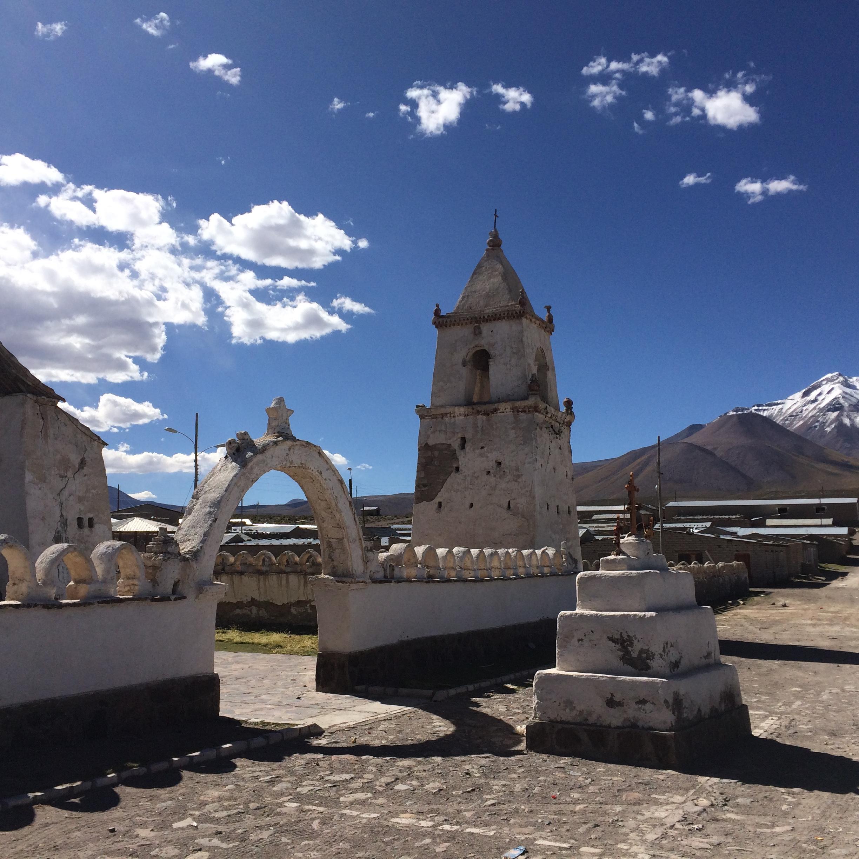 Photo of Experta internacional de turismo capacitará a MiPymes de la provincia del Tamarugal