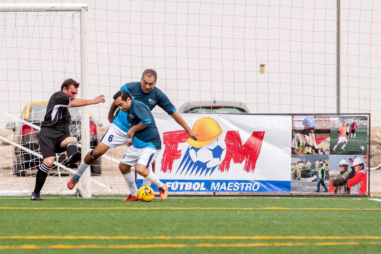 """Photo of Crack de la """"Contru"""" tendrán su propio Torneo Fútbol Maestro en Iquique"""