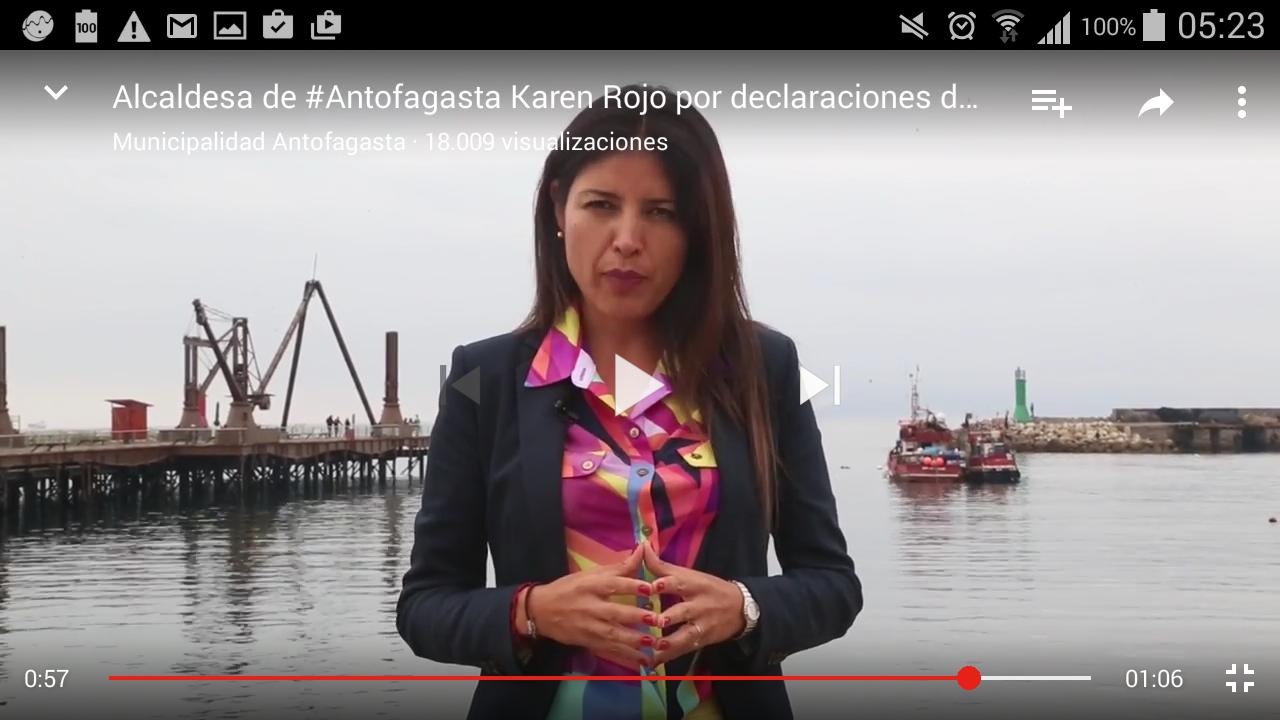 Photo of Desde el ¡Porqué no te callas! de Antofagasta hasta el apoyo a la causa boliviana en Tarapacá
