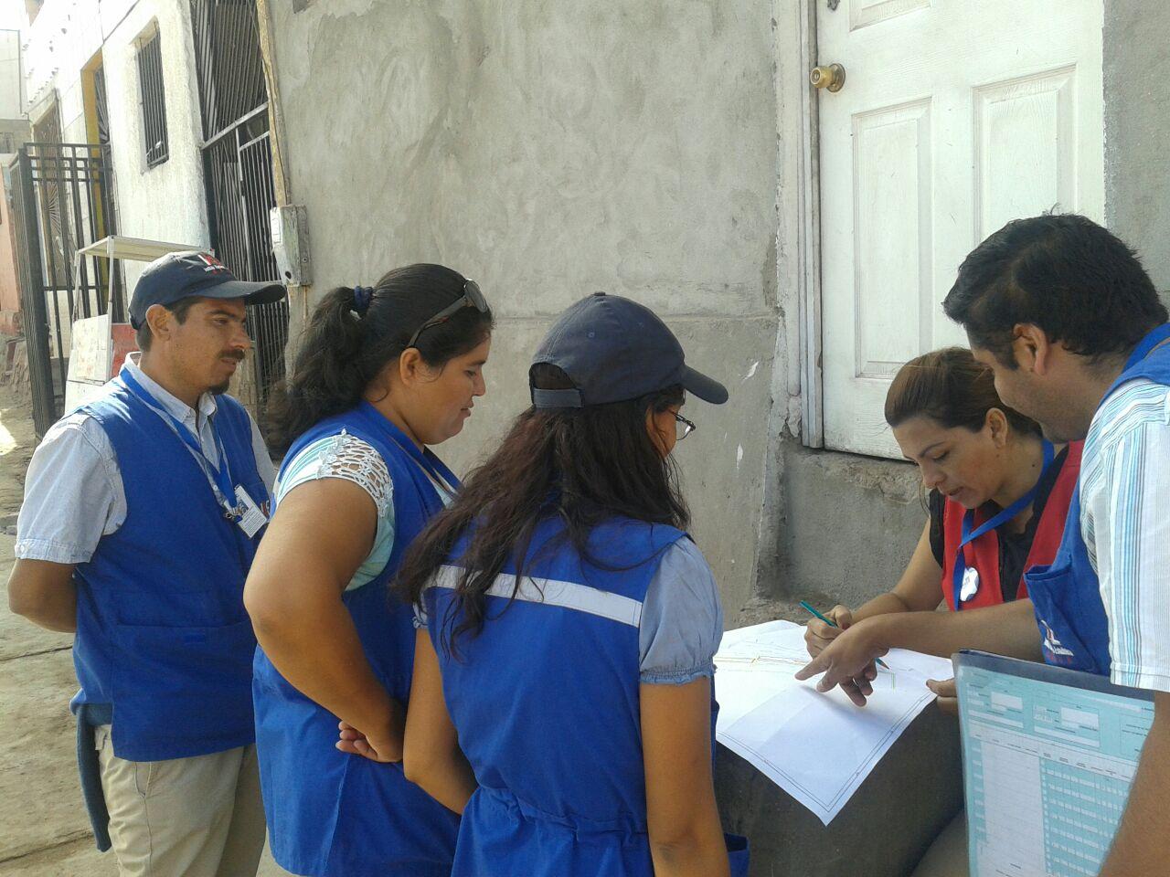 Photo of En Alto Hospicio y Pozo Almonte realizarán Ensayo Operativo del Censo 2017