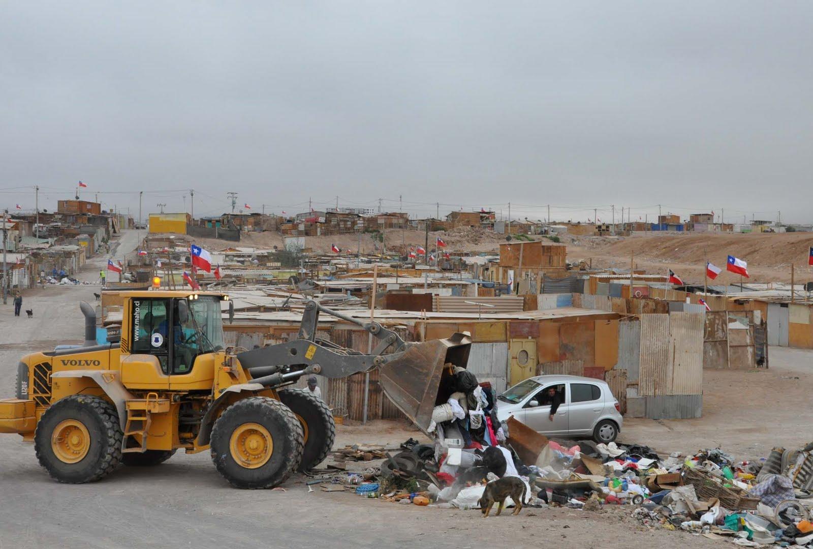 Photo of Gobernación anuncia desalojo y reubicación temporal de pobladores de toma La Pampa