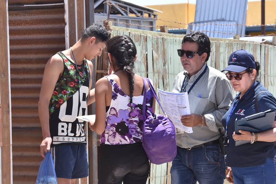 Photo of Tarapacá cumplió y pasó prueba para Censo del 2017