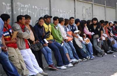 Photo of 223% ha aumentado el número de inmigrantes en la región de Tarapacá