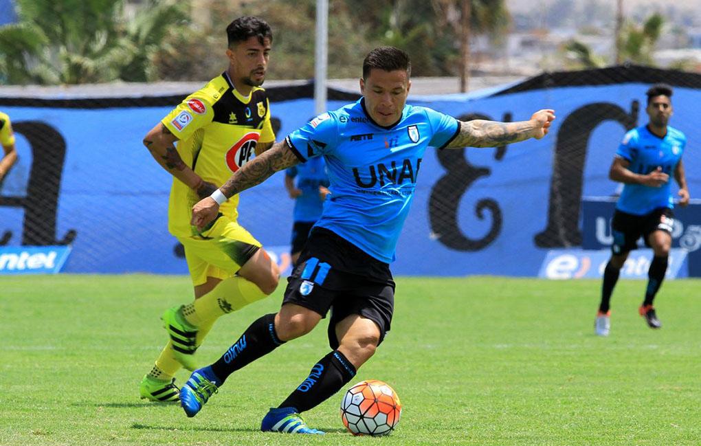 Photo of Iquique ganó y es más puntero que nunca