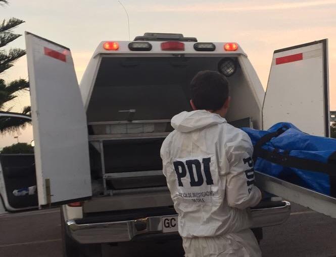 Photo of PDI investiga muerte de mujer hallada sin vida en una piscina