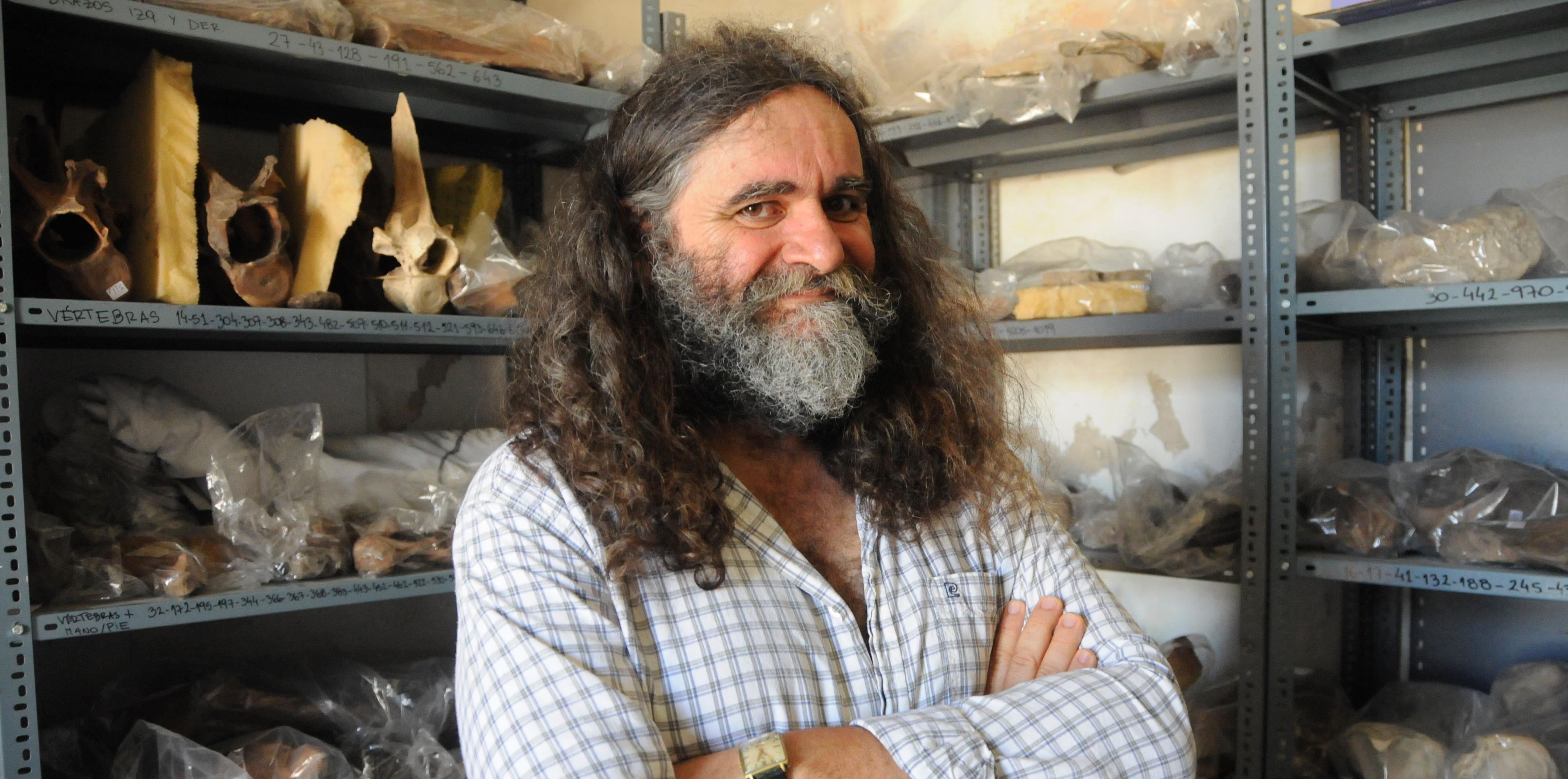 Photo of Paleontólogo asegura que se acerca una sexta extinción y no se deberá a cambios climáticos
