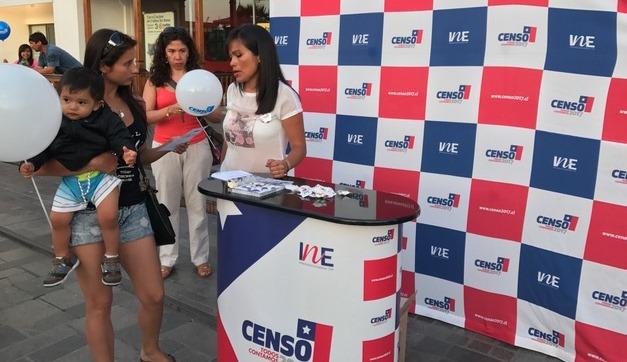 Photo of El Censo se tomó la agenda veraniega 2017