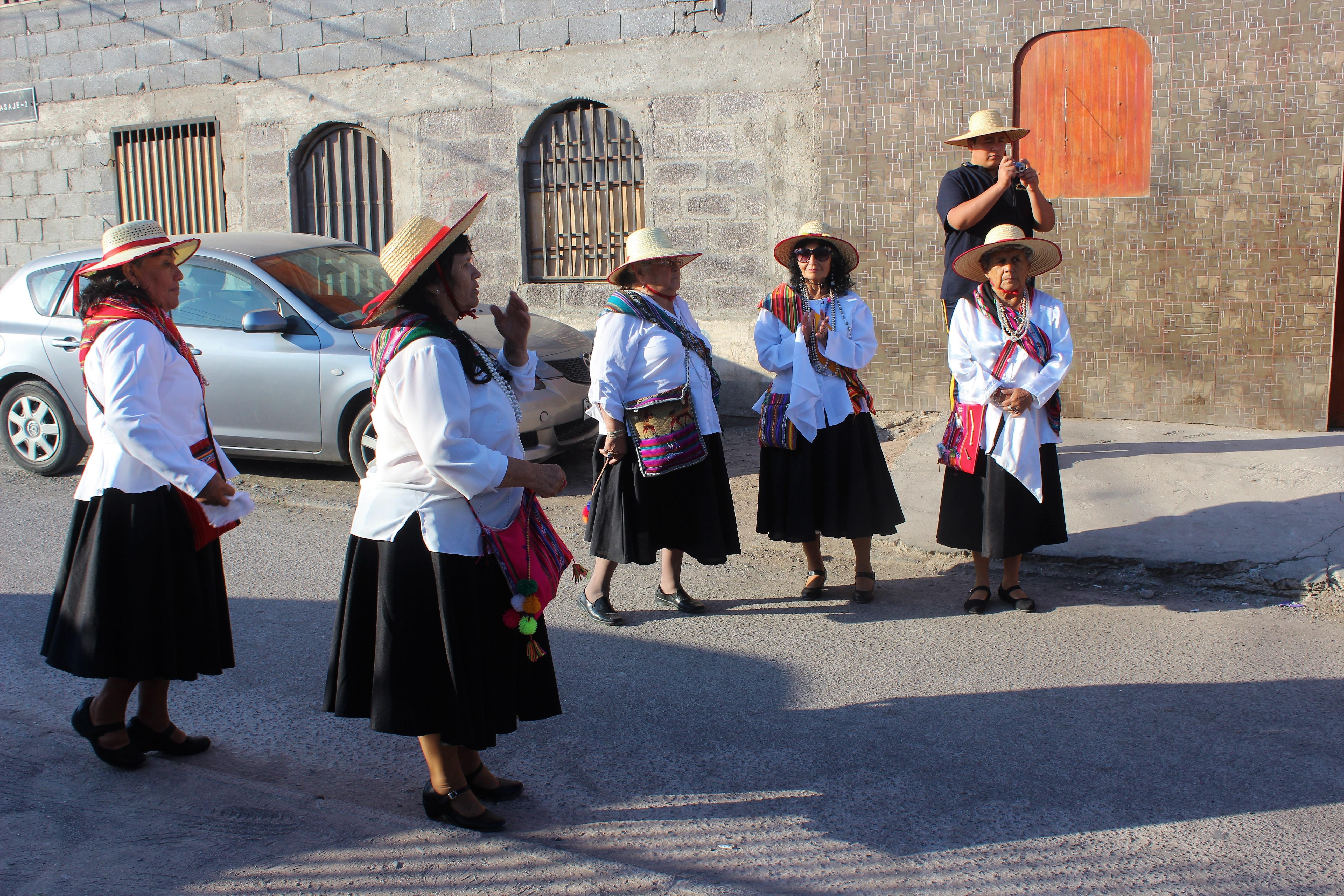 Photo of Alto Hospicio: Vecinos de Junta Vecinal El Mirador recibieron su remozada sede