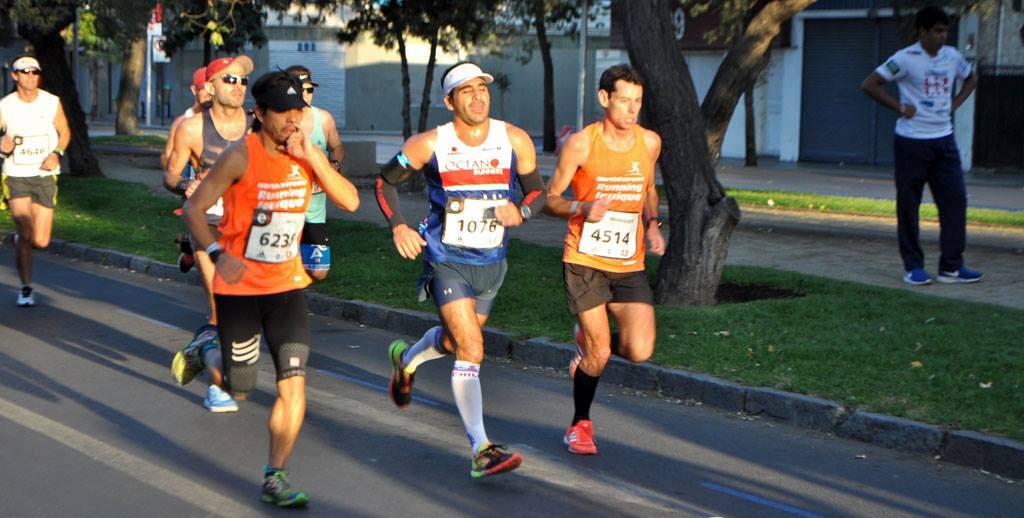 Photo of Trabajador de la ITI de Iquique busca llegar a maratón de Boston en EE.UU.