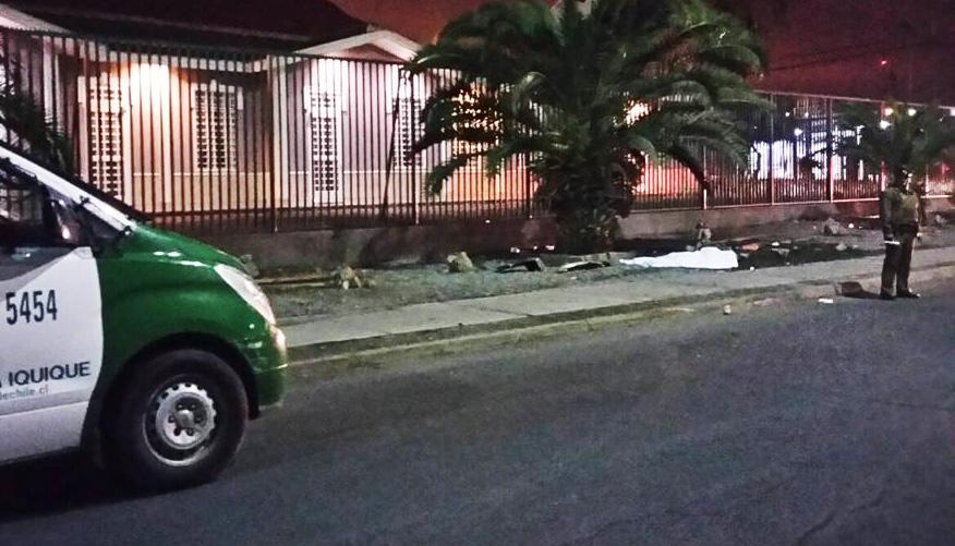 Photo of Trágica Muerte: Limpiador de autos murió tras ser atropellado