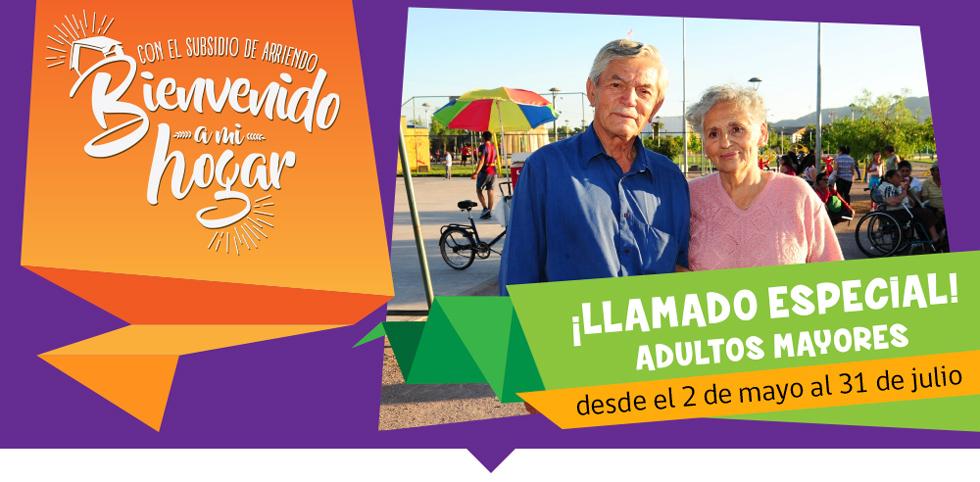 Photo of Conoce aquí el nuevo Subsidio de Arriendo para adultos mayores que entrega hasta 252 mil pesos