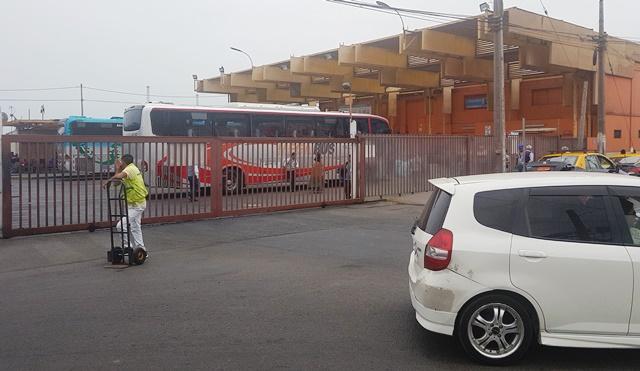 Photo of Iquiqueño sería el dueño de 108 millones extraviados en bus al entregar erroneamente maleta a otra pasajera