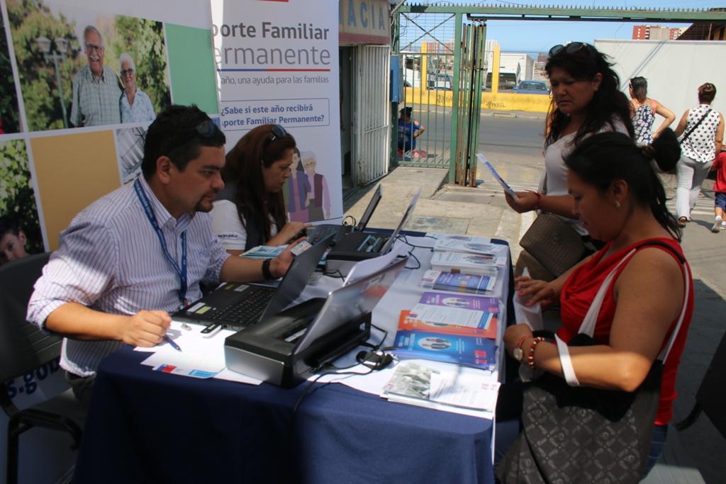 Photo of ¿Eres beneficiario del Aporte Familiar Permanente? Revisa AQUÍ si te corresponde