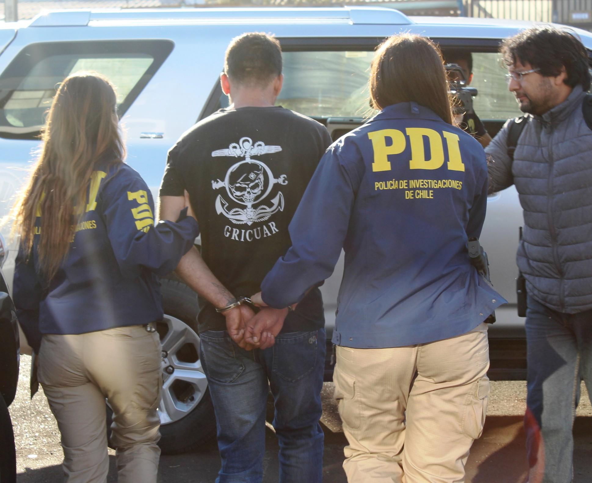 Photo of Realizan control de detención de guardia que violaba a niña de 9 años