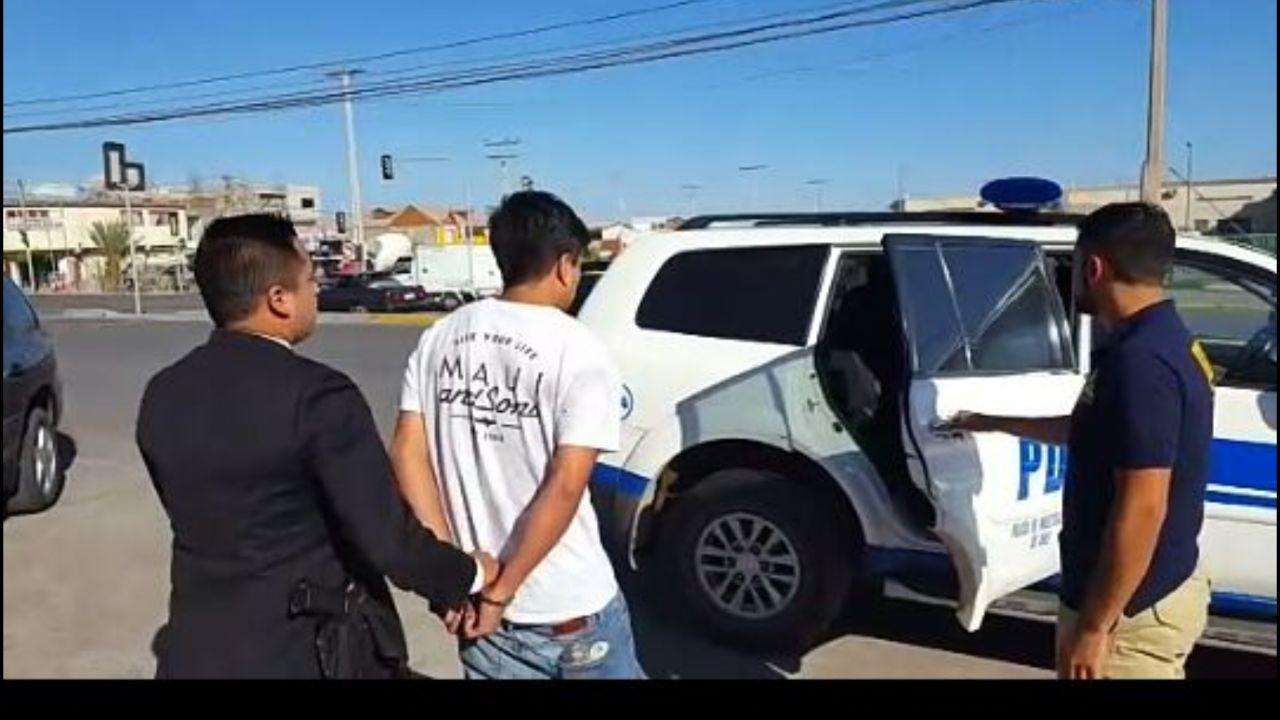 Photo of Región de Tarapacá lidera el índice de victimización a nivel nacional