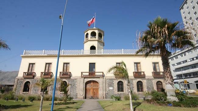 Photo of Bienes Nacionales de Tarapacá abordó situación de la ex Aduana durante el Día del Patrimonio