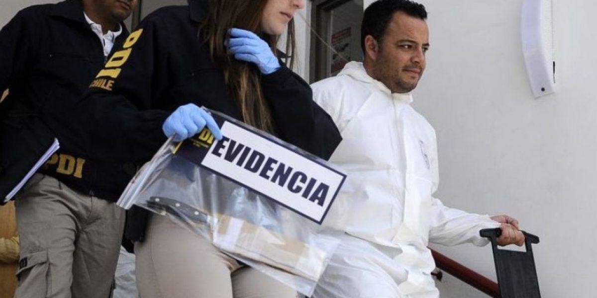 Photo of Pedirán cadena perpetua para mujer que degolló a su hija en Iquique