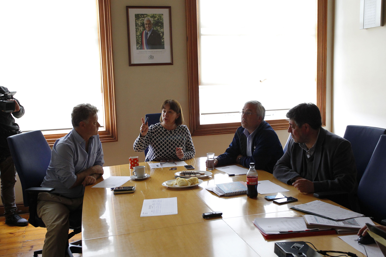 Photo of Comisión  de enajenación transfirió 21 hectáreas para la construcción de viviendas sociales