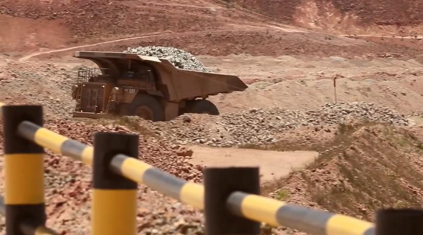 Photo of Comisión de Evaluación Ambiental dio luz verde a megaproyecto minero Quebrada Blanca II