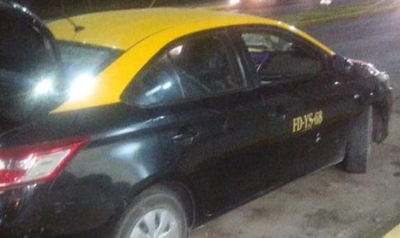 Photo of Profesional y su hija de 11 años vivió terrorífico viaje en taxi colectivo en Iquique