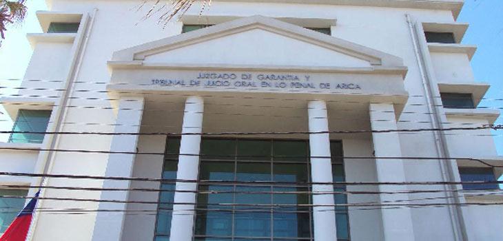 Photo of Arica: Dictan histórica condena por secuestro