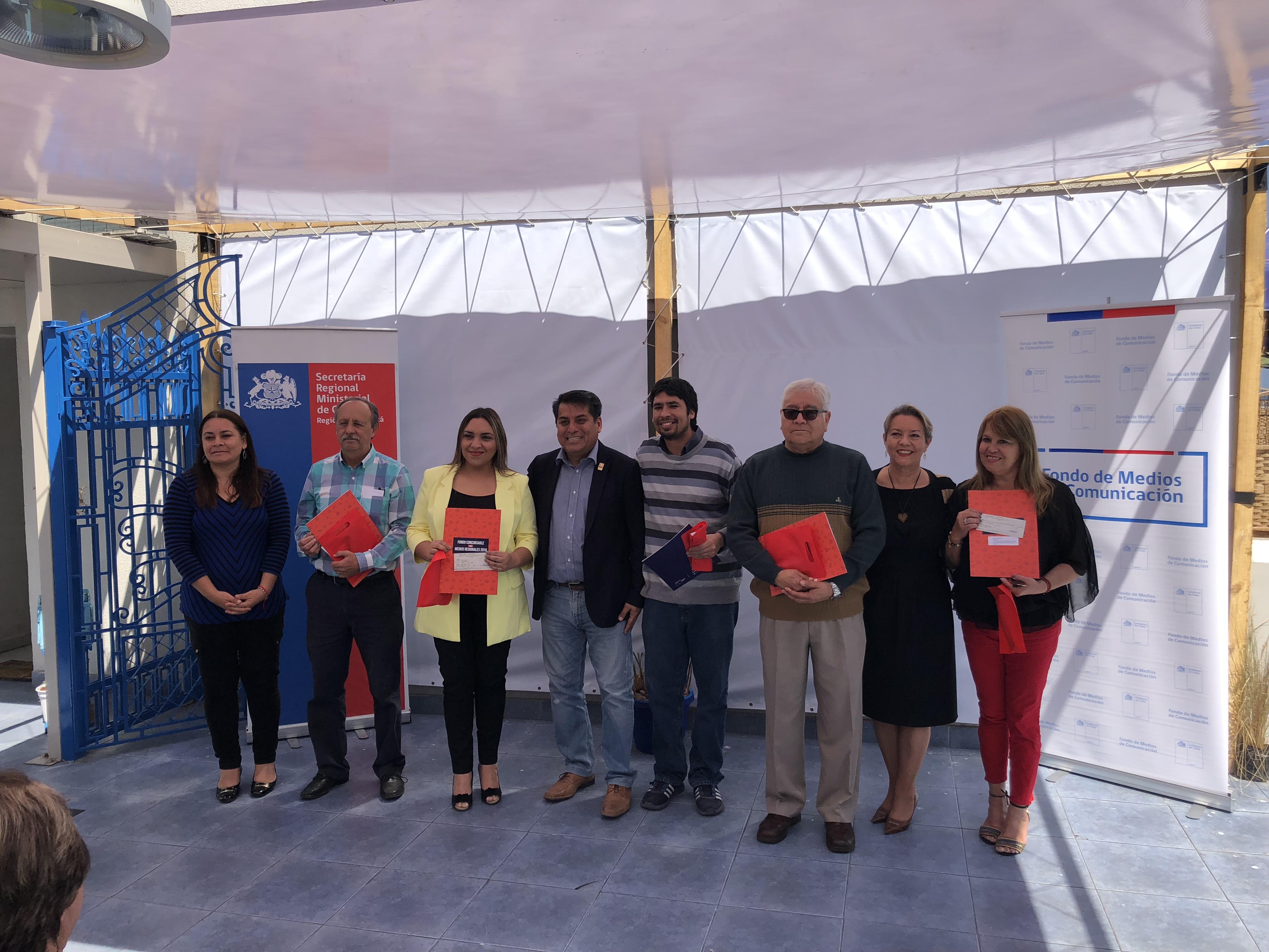 Photo of Recetas a la iquiqueña de NorteOnline es uno de los ganadores del Fondo de Medios 2018