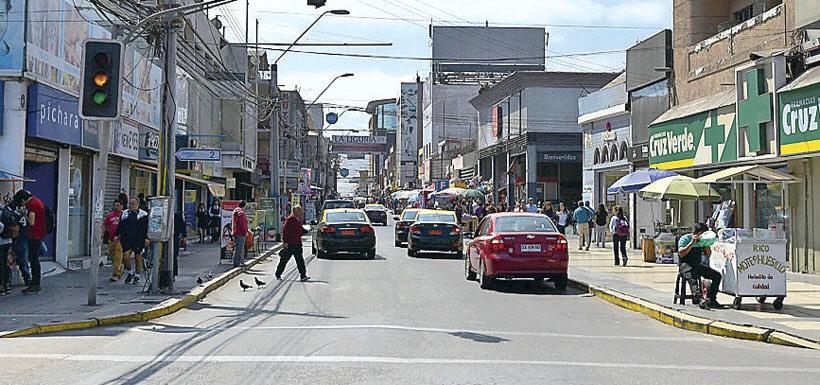 Photo of Después de 15 años intervendrán más de 3 kilómetros de calle Vivar y Tarapacá