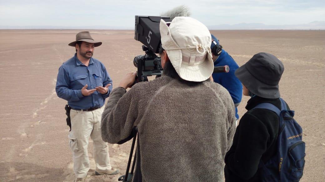 Photo of Científicos exhibirán documental que busca generar conciencia sobre el uso y cuidado delaguaen el norte del país