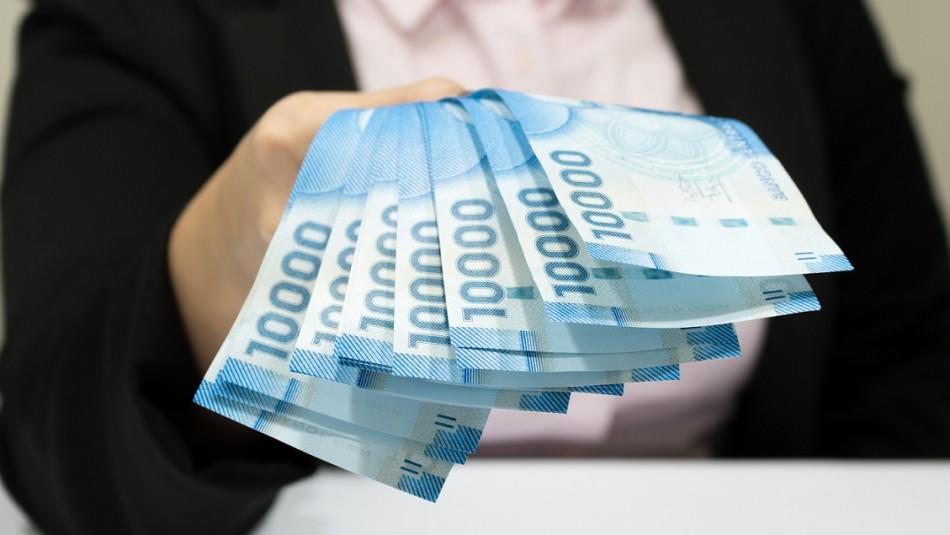 Photo of Gobierno anuncia bono de $100 mil para más de 1 millón 300 mil personas