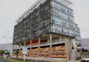 Photo of Confirman nuevo caso de Covid-19 en funcionario del municipio de Iquique