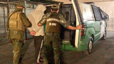 Photo of 10 años de cárcel para  hombre que asaltó y golpeó con un palo a su víctima