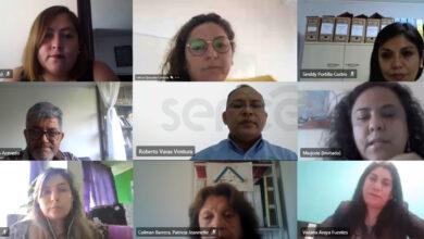 Photo of Otecs de la Región reciben Taller para Codificación de Cursos