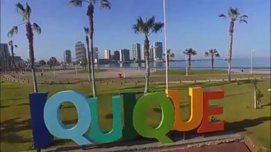 Photo of Iquique mágico