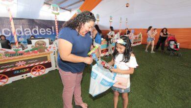 Photo of Inscríbete aquí para la entrega de regalos navideños de la Municipalidad de Iquique