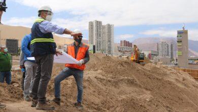 Photo of Inician obras de nuevo parque en sector sur de Iquique