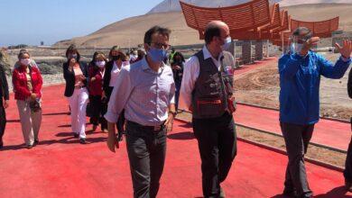 Photo of Destacan nuevo paseo de Los Verdes por su aporte a la reactivación del turismo