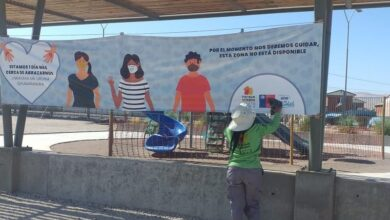Photo of Anuncian reapertura del Parque Santa Rosa para el uso del público