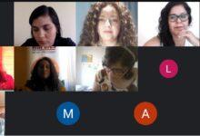 Photo of Dirigentas sociales del Tamarugal en jornada virtual sobre líneas deapoyopara el emprendimiento, género y prevención de la violencia