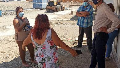 Photo of A pesar de la cuarentena obras de Serviu en la región de Tarapacá siguen en plena ejecución