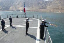Photo of Armada prepara actividades para un nuevo 21 de Mayo en cuarentena